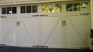 A Clopay Coachman Garage Door in Hinsdale,IL * New *Solid Color ...