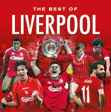 The only place to visit for all your lfc news, videos, history and match information. The Best Of Liverpool Football Legends Mason Rob 9781782816515 Amazon Com Books