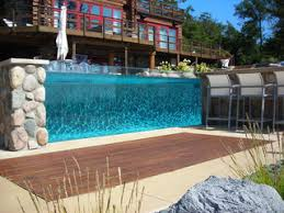 really cool swimming pools. The Next BIG Thing In Swimming Pool Design And ConstructionAcrylic Glass-panel Walls. Really Want To Be Different Cool? Here\u0027s How. Cool Pools Y