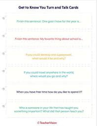Free Online Seating Chart Maker For Teachers Getting To Know Your Students Lessons Icebreakers K 12
