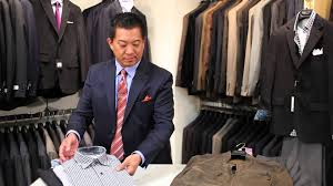 what kinds of clothes do short men look good in men s suits fashion help you