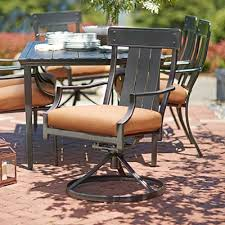 Oversized Outdoor Seat Cushions