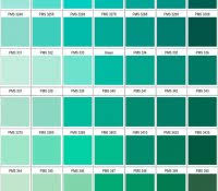 Forest Green Color Chart Color Combinations With Dark Green Shades Of Purple Chart