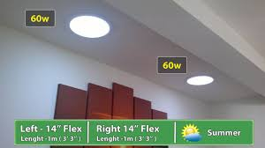 Roof Light Tubes Uk Before And After Velux Sun Tunnel And Solartube Suntube Install Reviews