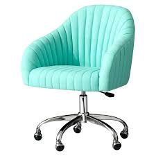 cool desk chairs for girls desk chair amazing blue rectangle modern teen desk chair with regard