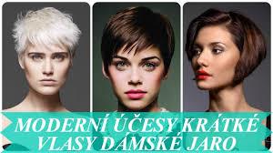 Módní účesy 2019 Pro ženy S Krátkými Vlasy Fotky Trendy Nápady