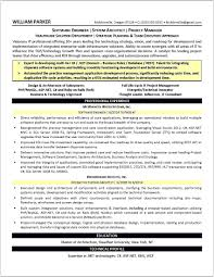 Monster Resume The Best Resume Resume For Study