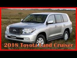 2018 toyota landcruiser sahara. 2018 Toyota Land Cruiser Picture Gallery Landcruiser Sahara C