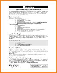 9 Simple Job Resume Templates Job Apply Form