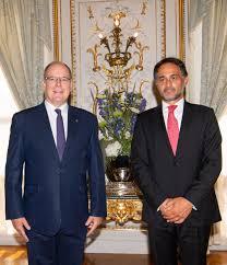 Giulio Alaimo è il nuovo Ambasciatore Italiano nel Principato di Monaco -  Montecarlonews.it