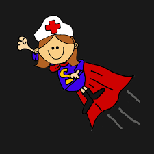 Image result for cartoon nurse