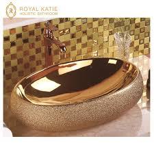 luxury bathroom sinks
