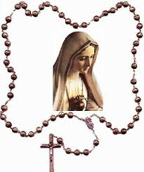 Image result for Religious clip art for rosary