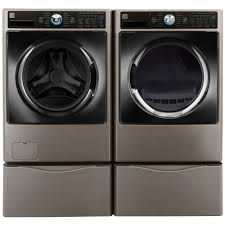 kenmore 41392. kenmore elite - 41583 4.5 cu. ft. front-load washer w/steam \u0026 accela wash | sears outlet 41392 e