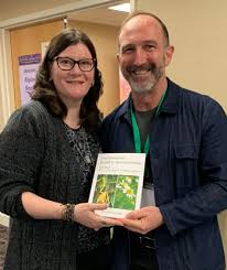 Wendy Robbins of AromaWeb with Salvatore Battaglia, Author of The Complete  Guide to Aromatherapy in 2020 | Aromatherapy, Essential oil profiles,  Clinical aromatherapy