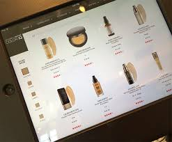 The Sephora Pantone Color Iq Foundation System