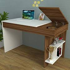white walnut office furniture. White Walnut Office Furniture. Hidden Bureau - / Computer Workstation Home Desk Furniture