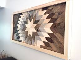 astounding ideas wood wall art diy simple design decor how make superb modern decoration wooden home