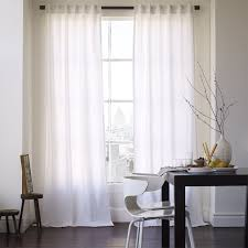 window with white curtains. Interesting Window With Window White Curtains L