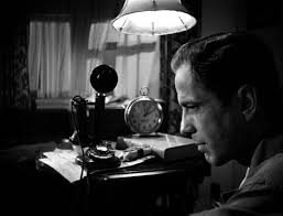 "film noir"" the elusive genre the new yorker ""the maltese falcon"""