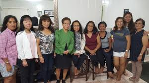 Christian women s group