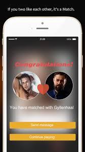 male hookup app