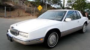 1990 Buick Riviera 1 Owner 73K Orig Miles 3800 V6 Oldsmobile ...