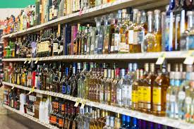To End com - Prohibition Seek Lawmakers Liquor Walmart Expressnews Sales