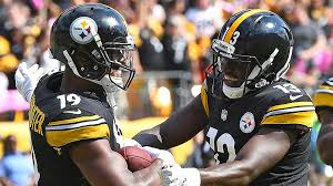 Steelers Depth Chart 2019 Pittsburgh Has New Strong
