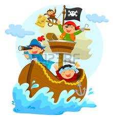 Resultado de imagen de faros piratas colorear para barcos