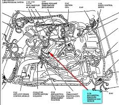 2002 ford 3 8 engine diagram ford wiring diagrams instructions 2000 Mustang V6 Engine ford mustang 3 8 engine diagram 2002 ford 3 8 engine diagram at w