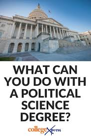 17 best ideas about political science major be you re thinking of getting a degree in political science but does that