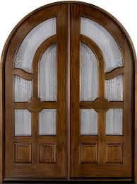 wood furniture door. Mahogany Solid Wood Front Entry Door - Double Furniture D