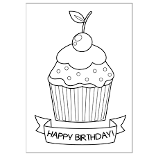 Cards are available in two sizes: Cute Greeting Cards To Print And Color Ayelet Keshet Happy Birthday Cards Printable Coloring Birthday Cards Birthday Card Template