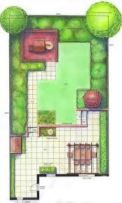 Small Picture Garden Design Plans Ideas About Landscape Plans On Pinterest