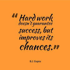 Motivational Quotes For Work Success Custom Motivational Quotes About Success In Work Quotes By BJ Gupta
