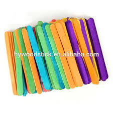 Game With Wooden Sticks Wholesale DIY Ice Cream Wooden Stick Wood Craft For Game View ice 55