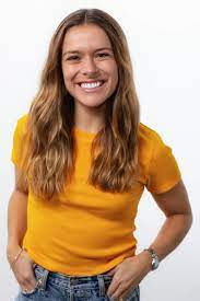 Lucy Biggers '08: Activist, Environmentalist, Journalist | Latest News from  Greens Farms Academy