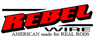 rebel wire accessory kits for real rods homecart checkout rebel wire wire kits for hot rods