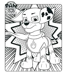 Coloring Pages Of Paw Patrol Coloring Pages Paw Patrol Zuma