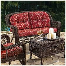 17280148 wilson and fisher barcelona patio furniture patio furniture