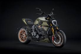 Ducati bikes price starts at rs. Ducati And Lamborghini Team Up For A Special Diavel 1260