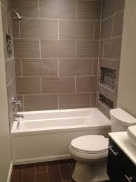 Images Of Remodeled Small Bathrooms Gorgeous Bathroom Collection Small Bathroom Remodels With Modern Concepts