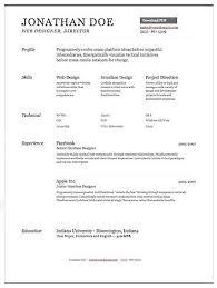 How To Make A Resume Online Build A Free Resume Thrifdecorblog Com