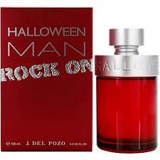 <b>J</b>. <b>Del Pozo Halloween</b> Man Rock On