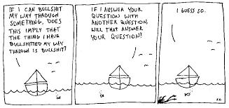 Bullshit Boat – 16 Comics com Shaynegryn Happy