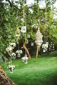 garden decorations ideas totally brilliant garden wedding decoration ideas garden party design ideas