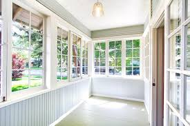 image of sun porch diy