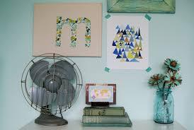4 fabric canvas
