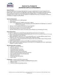 resident assistant resume getessay biz resident assistant resume